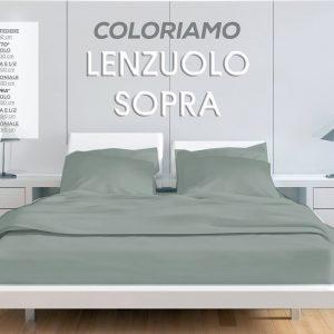 LENZUOLO SOPRA