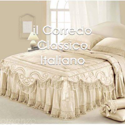 il Corredo Classico Italiano